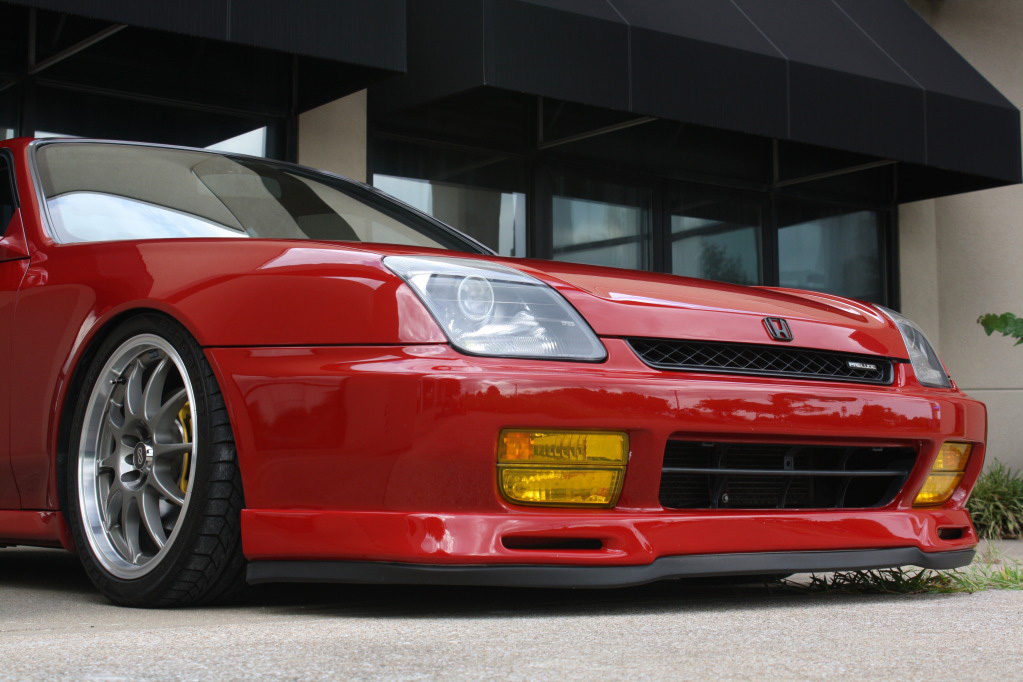 Home Depot Front Lip