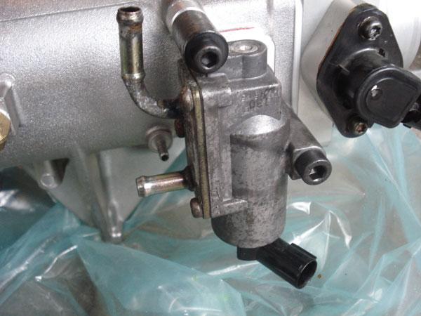 iacv adapter