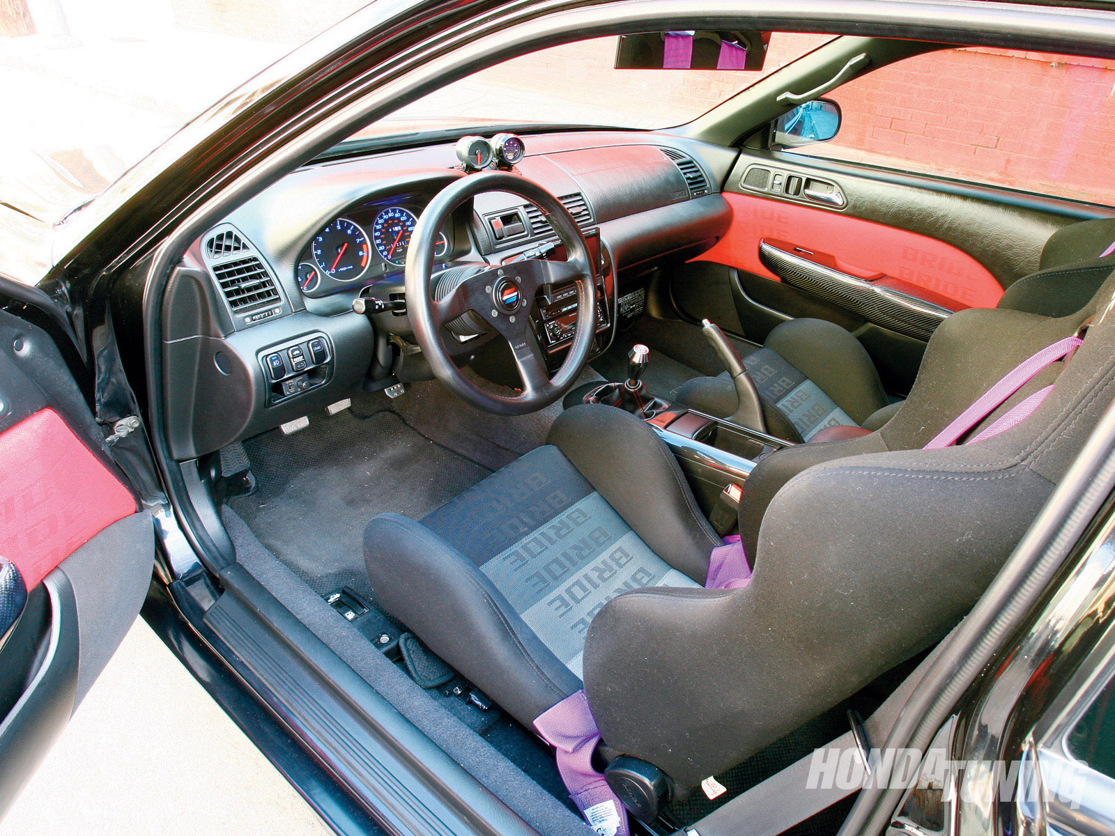 Racing Seats Honda Prelude 1999 Engine Pictures