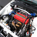 Engine Bay Gallery