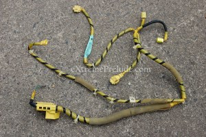 srs airbag wiring harness