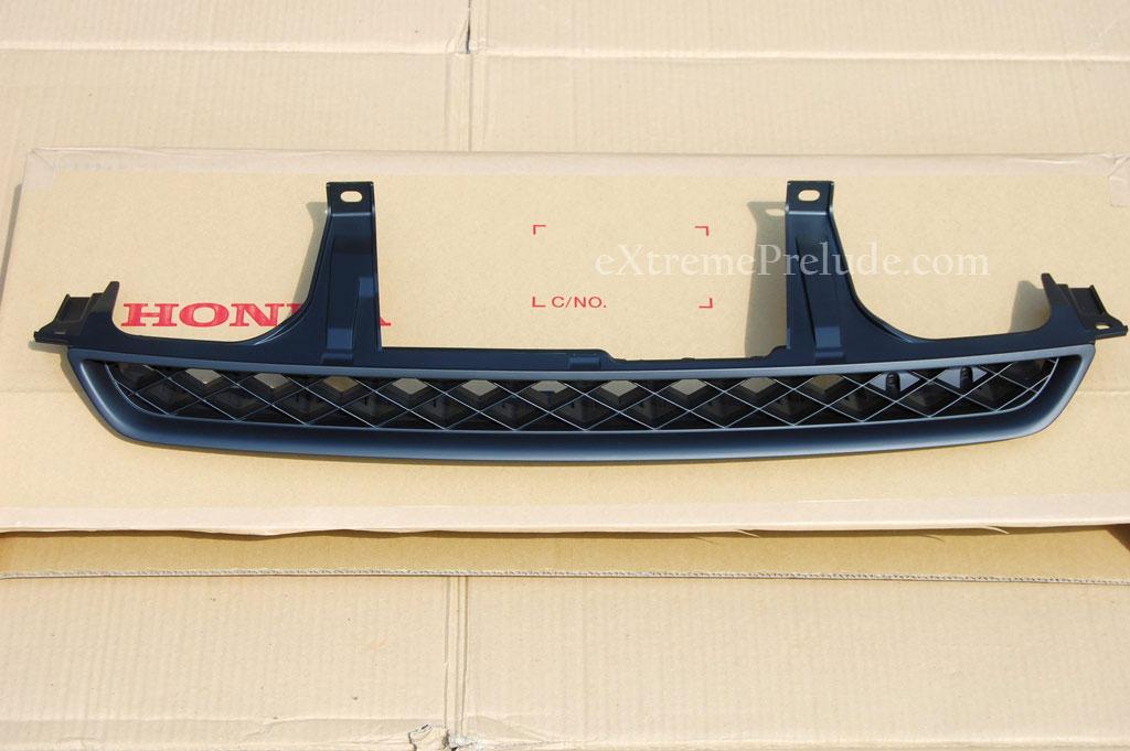 oem honda prelude honeycomb grill 1997 2001 bb6 jdm brand. Black Bedroom Furniture Sets. Home Design Ideas