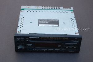 OEM CD Player