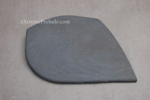 OEM Passenger's Side Front Speaker Cover