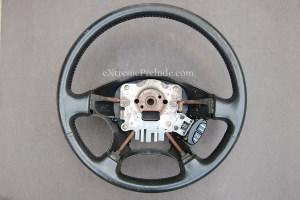 OEM Steering Wheel