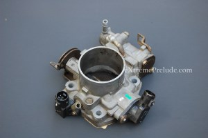 OEM H22a4 Throttle Body