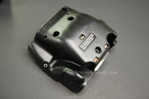OEM Lower Steering Column Cover