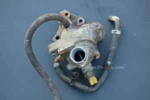 OEM H22a4 Thermostat Housing