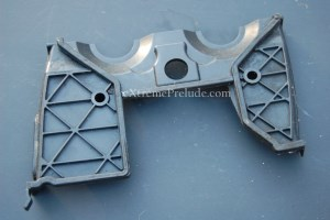 OEM H22a4 Upper Inner Timing Cover