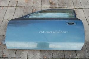 OEM Driver's Side Door