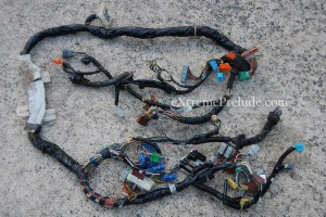 OEM Main Dash Harness