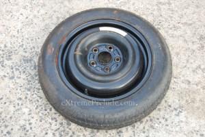 OEM Spare Tire