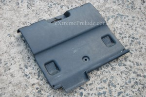 OEM Trunk Latch Trim