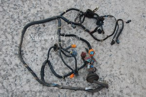 OEM Driver's Side Headlight Harness