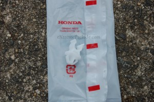 OEM Hood Prop Catch - New