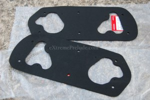 OEM Taillight Gaskets - New