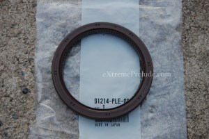 OEM Rear Main Seal - New