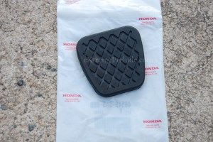 OEM Pedal Cover - New