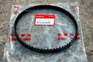 OEM Balance Shaft Belt - New