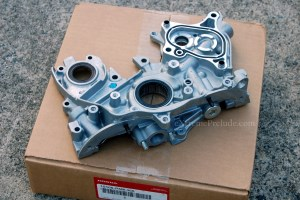 OEM H22a4 Oil Pump - New