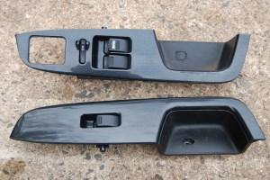 JDM RHD Carbon Fiber Armrests