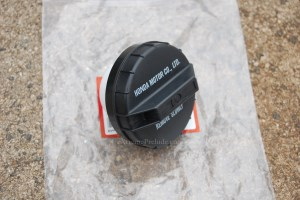 OEM Gas Cap - New
