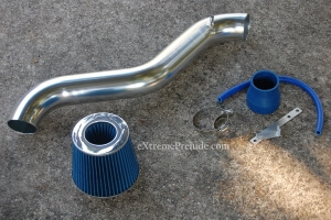 Short Ram Air Intake System - New