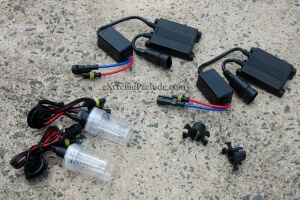 HID Kit - New