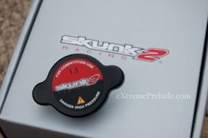 Skunk2 Radiator Cap - New