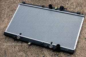 Denso Radiator - New