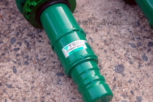 Tein Street Basis Coilovers - New