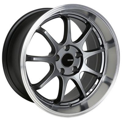 Enkei TENJIN Wheels 17x9 - New