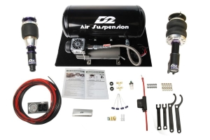 D2 Racing Air Suspension Basic Kit - New