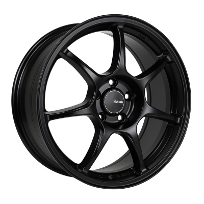 Enkei FUJIN Wheels 17x7.5 - New