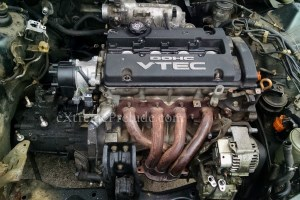 Featured Parts - Engine - eXtremePrelude.com on