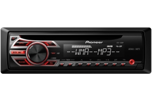 Pioneer CD Player - New