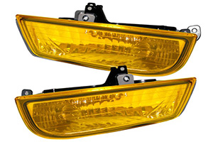 Replica JDM Fog Light Set - New